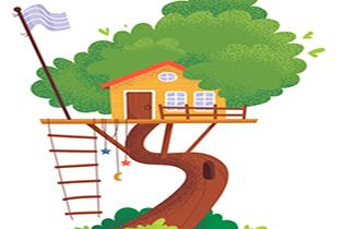 Dream Tree House Design